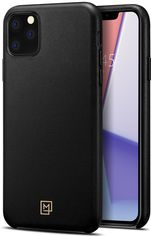 Акция на Spigen для iPhone 11 Pro La Manon calinChic Black (077CS27116) от Repka