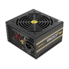 Акция на Antec Value Power VP650P Plus EC 650W (0-761345-11672-5) от Repka