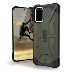 Акция на UAG для Galaxy S20+ Pathfinder Olive Drab (211987117272) от Repka