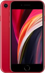 Акция на APPLE iPhone SE 2 2020 128Gb Red от Repka