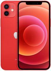 Акция на APPLE iPhone 12 mini 64GB (PRODUCT) RED от Repka