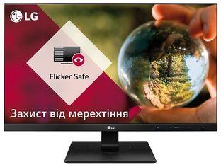 Акция на LG 27BK750Y-B от Repka