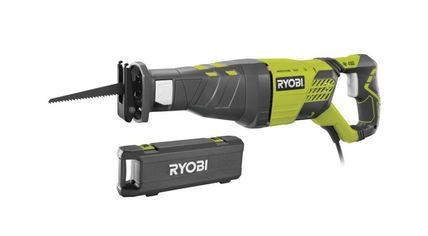 Акция на RYOBI RRS1200-K 1200Вт (5133002472) от Repka
