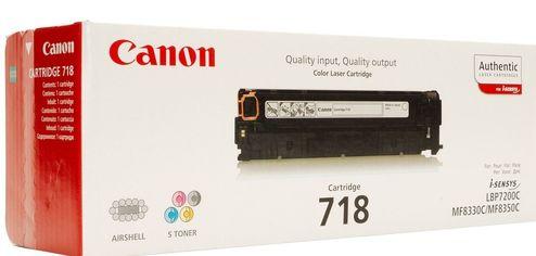Акция на CANON 718 (2660B002) Magenta от Repka