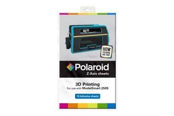Акция на POLAROID 250S Z-Axis 300mmx150mm, 15л. (3D-ZS-PL-9002-00) от Repka