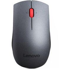 Акция на LENOVO Professional Wireless Laser Mouse (4X30H56886) от Repka
