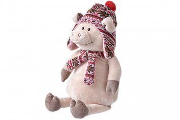 Акция на Same Toy Свинка в шапке 48см (THT719) от Repka