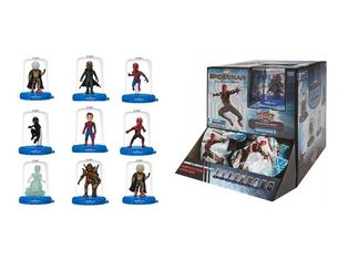 Акция на Fortnite Jazwares Domez Collectible Figure Pack Marvel's Spider-Man Far From Home, S1 (DMZ0187) от Repka