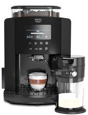 Акция на KRUPS EA819N10 Arabica Latte от Repka