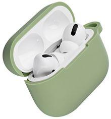 Акция на 2Е для Apple AirPods Pro Pure Color Silicone (2.5mm)  Light Green (2E-PODSPR-IBPCS-2.5-LGR) от Repka