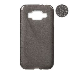 Акция на Чехол Remax Glitter Silicon Case Samsung A520 (A5-2017) Black от Auchan