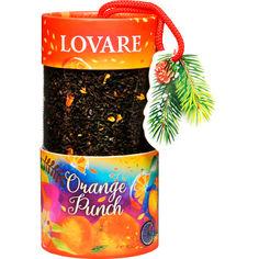 Акция на Чай черный Lovare Orange Punch, 150 г от Auchan