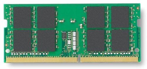 Акция на KINGSTON DDR4-3200 32GB SO-DIMM (KVR32S22D8/32) от Repka