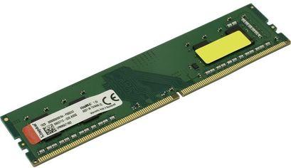 Акция на KINGSTON DDR4-3200 4GB (KVR32N22S6/4) от Repka