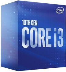 Акция на INTEL Core i3-10100 4/8 3.6GHz 6M LGA1151 65W box (BX8070110100) от Repka