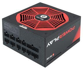 Акция на CHIEFTEC 850W (GPU-850FC) от Repka