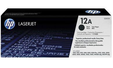 Акция на HP Q2612A от Repka