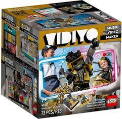 Акция на Конструктор LEGO VIDIYO Битбокс Хип-Хоп Работа 43107 от MOYO