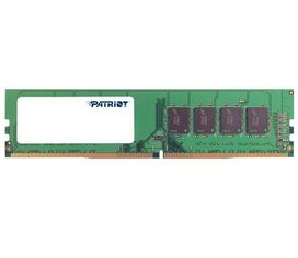 Акция на PATRIOT DDR4-2666 4GB (PSD44G266682) от Repka