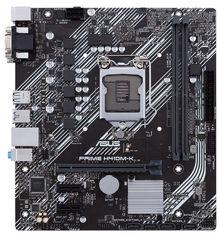 Акция на Материнская плата Asus Prime H410M-K (s1200, Intel H410, PCI-Ex16) от Rozetka