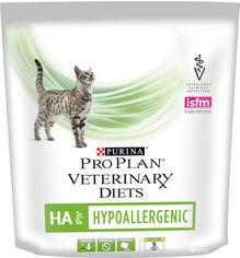 Акция на Сухой корм для кошек Purina Pro Plan Veterinary Diets Hypoallergenic 325 г (7613035154438) от Rozetka