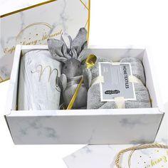 Акция на Сувенирный подарочный набор Lesko А1 чашка + полотенце + ложка + игрушка от Allo UA