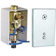 Акция на Встроенная система смыва Jaquar i-Flush FLV-CHR-1075 от Allo UA