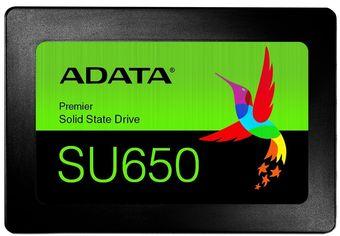 Акция на A-DATA ASU650SS-512GT-R от Repka