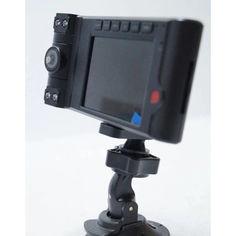 Акция на Видеорегистратор Vehicle Double Lens HD 2 камеры от Allo UA