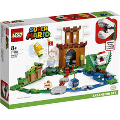Акция на LEGO® Super Mario Охранная крепость (71362) от Allo UA