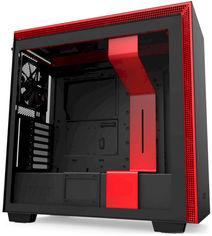 Акция на Zxt H710 Black-Red (CA-H710B-BR) от Y.UA