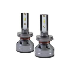 Акция на Автомобильные светодиодные лампы для автомобиля DXZ A-D1-H4 мощность 60W от Allo UA