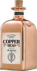 Акция на Джин Copperhead 0.5 л 40% (5425036320017) от Rozetka