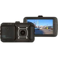 Акция на Автомобильный видеорегистратор UKC D101 WDR Full HD 1080P Black (3089) от Allo UA