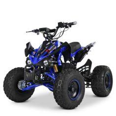 Акция на Квадроцикл PROFI HB-EATV1500Q2-4 Синий (HB-EATV1500Q2) от Allo UA