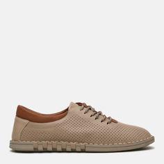 Акция на Туфли Prime Shoes 45-262-30910 41 28 см Бежевые (PS_2000000171838) от Rozetka