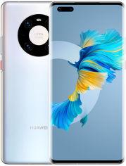 Акция на Huawei Mate 40 Pro 8/256GB Mystic Silver от Y.UA