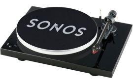 Акция на Проигрыватель виниловых дисков The Debut Carbon SB esprit Sonos Edition от MOYO