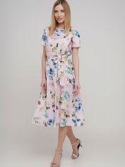 Акция на Платье Anastasimo 0166к-503 XL (50) Розовое (ROZ6400033116) от Rozetka