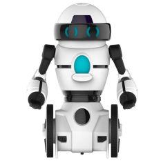 Акция на Интерактивная игрушка WowWee Мини робот MiP (W3821) от Allo UA