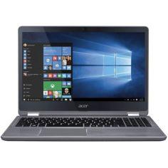 """Акция на Ноутбук Acer R15 (R5-571TG-765T) """"Refurbished"""" от Allo UA"""