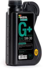 Акция на Синтетическое моторное масло Bizol Green Oil+ 5W-30 1 л (B81080) от Rozetka