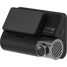 Акция на Видеорегистратор 70Mai A800 4K Dash Cam + Камера заднего вида 70Mai Night Vision (Midriver RC06) от Allo UA