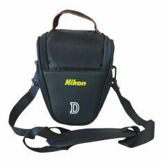 Акция на Чехол-Сумка Nikon, противоударная фото сумка Никон ( код: IBF007B ) от Allo UA