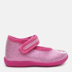 Акция на Туфли Disney MB18-83DFR 21 Розовые (2230001759234) от Rozetka