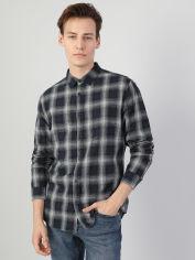 Акция на Рубашка Colin's CL1046815INV XL Indigo (8682240088004) от Rozetka
