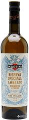 Акция на Вермут Martini Riserva Speciale Ambrato 0.75 л 18% (5010677633550) от Rozetka