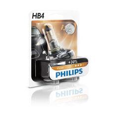 Акция на Авто лампа HB4 PHILIPS 55W 12V P22d Premium! от Allo UA