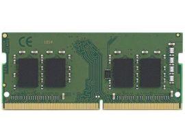 Акция на KINGSTON SoDIMM DDR4-2666 4GB (KVR26S19S6/4) от Repka