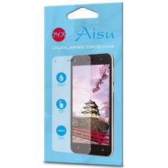 Акция на Aisu Full cover Black для Xiaomi Mi 9 Lite от Allo UA